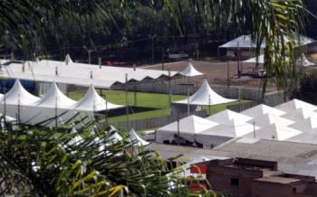 Parque Poliesportivo